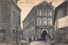 HARCOURT - L'Hospice - Harcourt