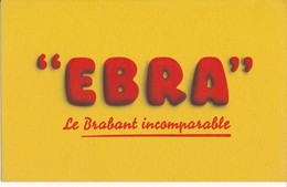 BUVARD - Le Brabant EBRA - Farm
