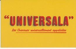 BUVARD - Les Charrues UNIVERSALA - Farm