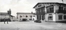 Bidart Mairie Eglise - Bidart