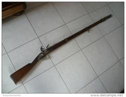 Fusil Modèle 1776 LACY LONDON - Armi Da Collezione