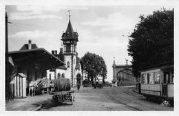 Strasbourg Kehl Tramway Douane - Strasbourg