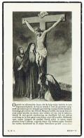 Doodsprentje/Image Mortuaire. De Mol/Kennivé. Wetteren 1896/1939 - Imágenes Religiosas