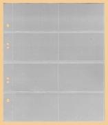 10x KOBRA-Telefonkarten-Blatt Nr. G28E - Télécartes