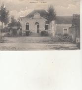 37 - PANZOULT - La Mairie - Non Classés