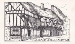 SANDWICH - STRAND STREET - England