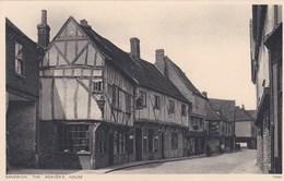 SANDWICH - THE WEAVERS HOUSE - England