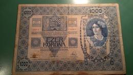 Ezer Korona 1000 ,1902 - Oesterreich