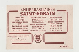 BUVARD ANTIPARASITAIRES SAINT-GOBAIN - Farm