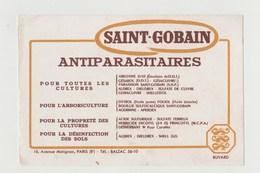 BUVARD ANTIPARASITAIRES SAINT-GOBAIN - Agriculture