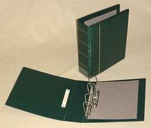 KOBRA-Binder Maxi Nr. G19B Blau Blue - Stockbooks