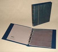 KOBRA-Telefonkarten-Album Nr. G29 Hellbraun Brown - Phonecards