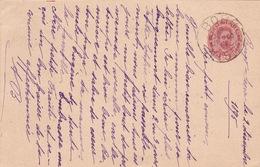 Filagrano C 28 Von Borgo Sesia Nach St. Imier (ak1185) - 1878-00 Umberto I
