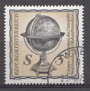 Autriche 1977  Mi.Nr: 1554 Internationale Symposium Des...  Oblitèré / Used / Gebruikt - 1971-80 Afgestempeld
