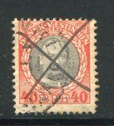 ANTILLES DANOISES- Y&T N°42- Oblitéré - Denmark (West Indies)