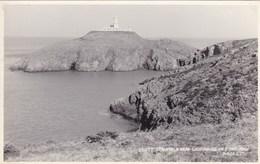 Strumble Head, Lighthouse (pk40630) - Wales