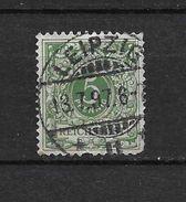 LOTE 1476   ///    ALEMANIA IMPERIO      YVERT Nº: 46  CON FECHADOR  DE  LEIPZIG - Alemania