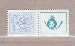 1975 Nr 1762e** Of PU210** Zonder Scharnier,zegel Uit Postzegelboekje. - België