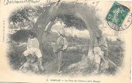Algerie, Kabylie, Le Pont Del'Amour, Pres Bougie - Algerije