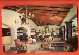 GAJ-13 Acapulco Gro. Mexico, Hotel Las Hamacas.  Not Used - Messico