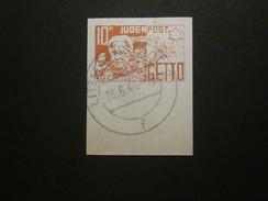 Litzmannstadt 10 Pf.  Ghetto  - REPRODUKTION ! (2) - Besetzungen 1938-45