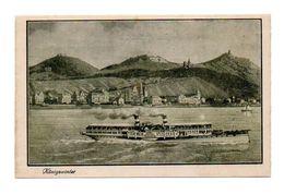 Allemagne: Konigswinter (17-2528) - Koenigswinter