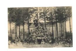 Taupont - Calvaire Du Jubilé De 1926 , En Ciment Armé - 179 - Other Municipalities