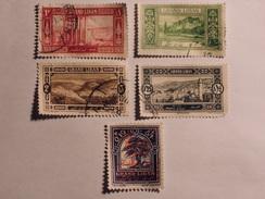 LIBAN  1925-28  Lot # 1 - Liban