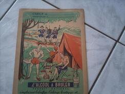 PROTEGE CAHIER PUBLICITAIRE EN PAPIER - Book Covers