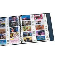SAFE 7579 Telefonkarten-Album Favorit - Phonecards