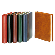 SAFE 776 Yokama-Ringbinder Black - Stockbooks