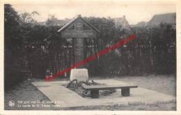 Graf Van D. E. Heer Poppe - Moerzeke - Hamme