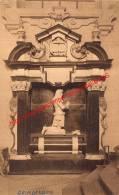 Abdij- En Parochiekerk - Praalgraf Van Prins Philippe De Bergues - Grimbergen - Grimbergen
