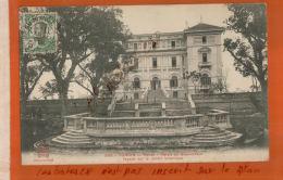 CAP  TONKIN   HANOÏ  Palais Du Gouverneur  Façade Sur Le Jardin Botanique Nov 2017 1063 - Vietnam