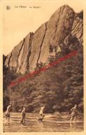 Les Rochers - Le Hérou - Nandrin