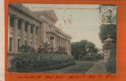 CAP   COCHINCHINE - SAIGON - PALAIS DU LIEUTENANT GOUVERNEUR        Nov 2017 1077 - Vietnam