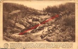 Vallée Dela Hoëgne - Les Cascatelles - Jalhay - Jalhay