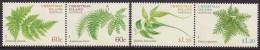 Christmas Island 2012 Ferns Sc ? Mint Never Hinged - Christmas Island