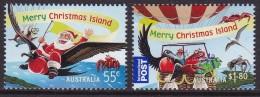 Christmas Island 2013 Christmas Sc ? Mint Never Hinged - Christmas Island