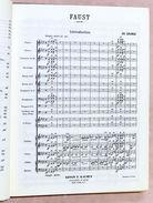 Musica Spartiti - C. Gounod - Faust - Edwin F. Kalmus Publisher - Partitura - Vecchi Documenti