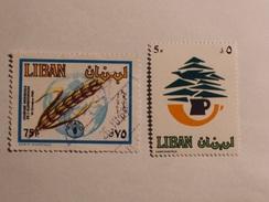 LIBAN  1982-84  Lot # 5 - Liban