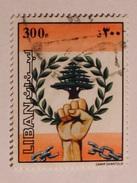 LIBAN  1984  Lot # 6 - Liban