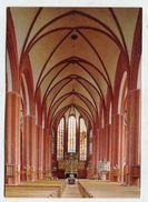 CHRISTIANITY - AK 308285 Werben An Der Elbe - Kirche St. Johannis - Kirchen Und Klöster