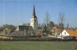 Azincourt - Eglise St-Nicolas - Autres Communes