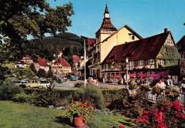 HERRENALB - SCHWARZWALD - Bad Herrenalb