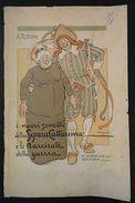 Storia Locale Bologna Dialetto - I Nuovi Sonetti Della Sgnera Cattareina - 1920 - Libri, Riviste, Fumetti