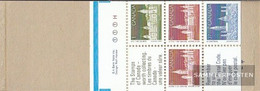 Canada MH105 (complete Issue) Unmounted Mint / Never Hinged 1988 Parliament - 1952-.... Reign Of Elizabeth II