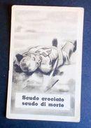 Volantino Propaganda Elezioni 1948 Fronte Popolare - Old Paper