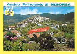 Principato Di Seborga - Italy