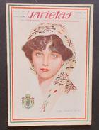 Varietas - Rivista Illustrata - Anno XIII - N° 152 - Dicembre 1916 - Libri, Riviste, Fumetti